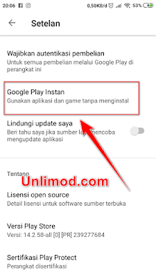 cara main game tanpa install