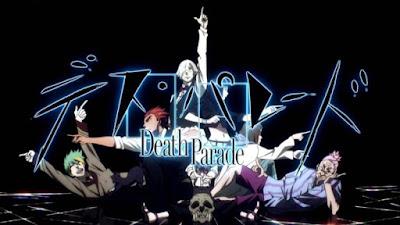 Death Parade BD Subtitle Indonesia : Batch