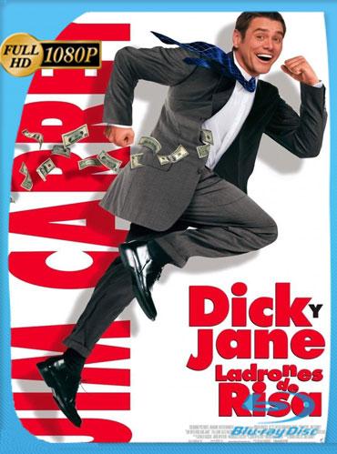 Las locuras de Dick y Jane (2005) HD [1080p] Latino Dual [GoogleDrive] TeslavoHD