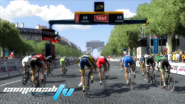 Pro Cycling Manager 2014 PC Full Español
