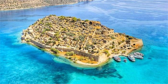 I luoghi più belli da visitare a Creta