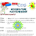Kids Bigtime Playtime event this October