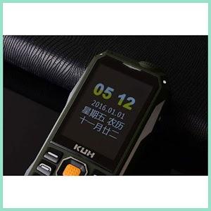 KUH T998 Handphone Multifungsi Power Bank - OMHP0BBG