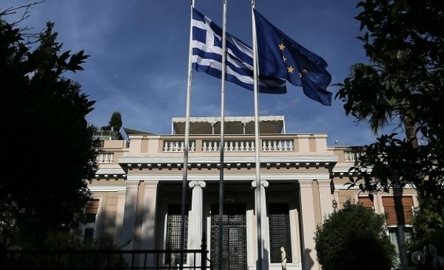 Το Μαξίμου φοβάται τους Έλληνες του εξωτερικού