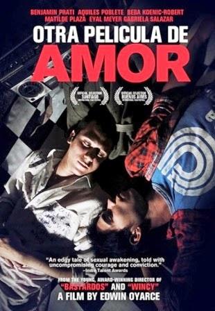 Otra película de amor, film