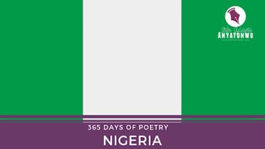 Nigeria | Stefn Sylvester Anyatonwu