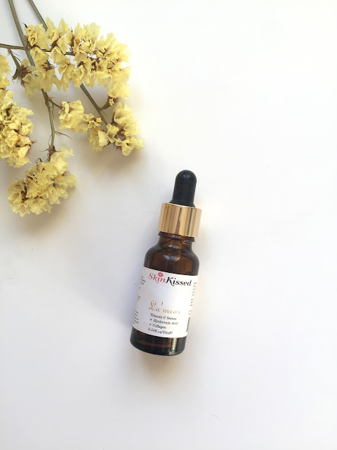 SkinKissed Serum
