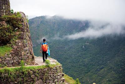 Inca Trail, Camino Inca, como llegar a Machu Picchu desde el Camino Inca