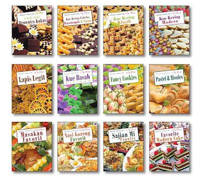 Buku Resep Masakan