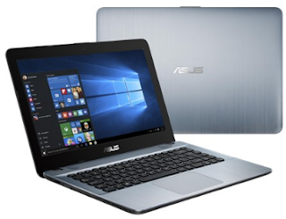 Asus F441SA Drivers windows 10 64bit