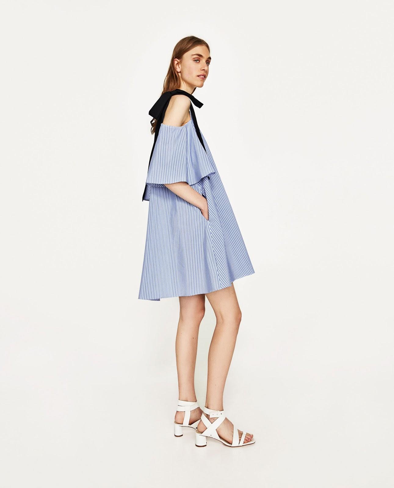Quali vestiti scegliere per estate 2017 - Zara - Eniwhere Fashion