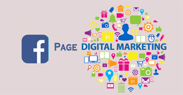 Digital Marketing Facebook Page | Facebook Marketing - How to do Facebook Marketing