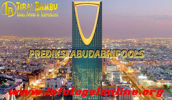 Prediksi AbudabhiPools