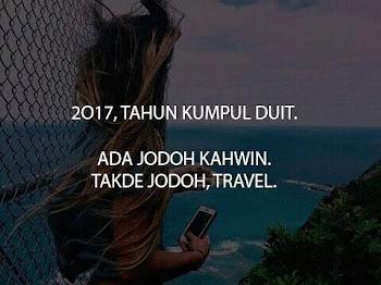 Azam Tahun Baru 2017