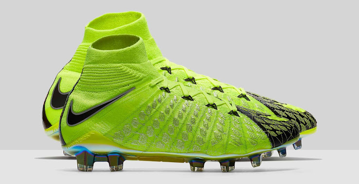 buy popular c9ad0 8e6ee Release Tomorrow: First Look at the Nike Kids Hypervenom ...
