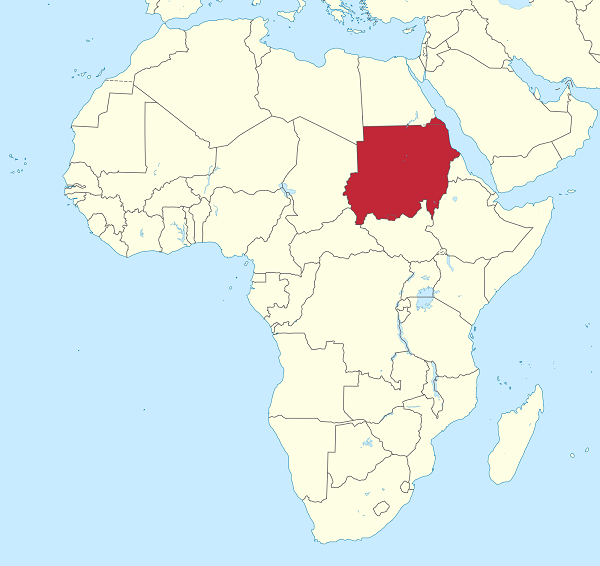 Top Largest Countries In Africa About Algeria Discover Algeria - Largest country in africa