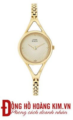 Đồng hồ titan nữ-món quà ý nghĩa mà bạn nên chọn