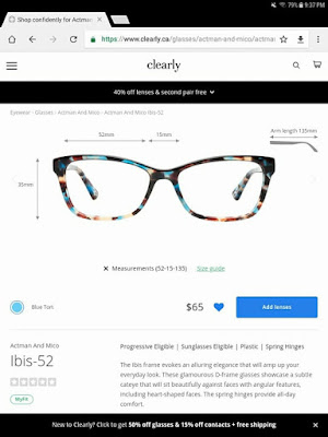 glasses, measurements, website, online glasses