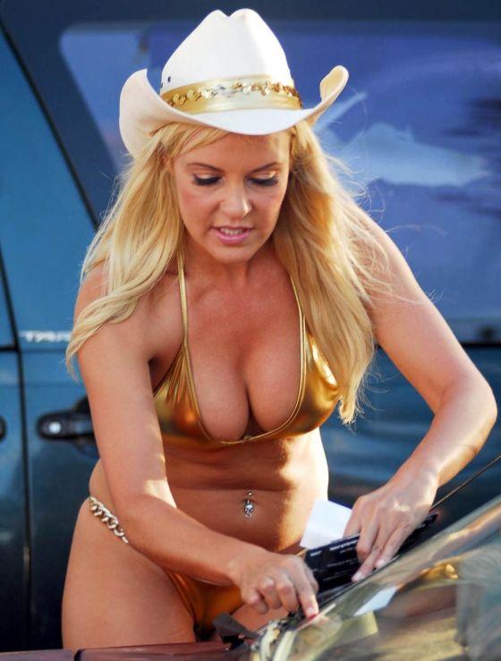 Bridget Marquardt Bikini Pictures 110