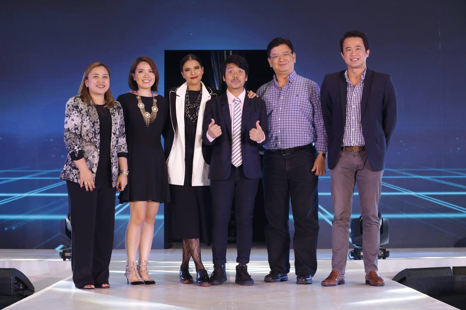 Acer Philippines partners with Alessandra De Rossi and Empoy, and Salvatore Mann for its Pre-Holiday Promo