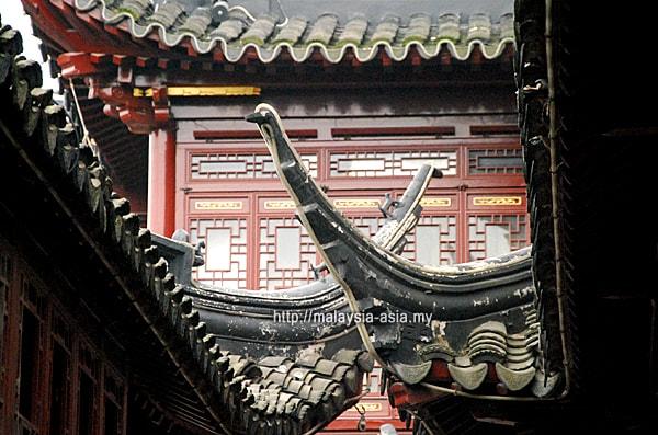 Photo of Yuyuan Garden Shanghai