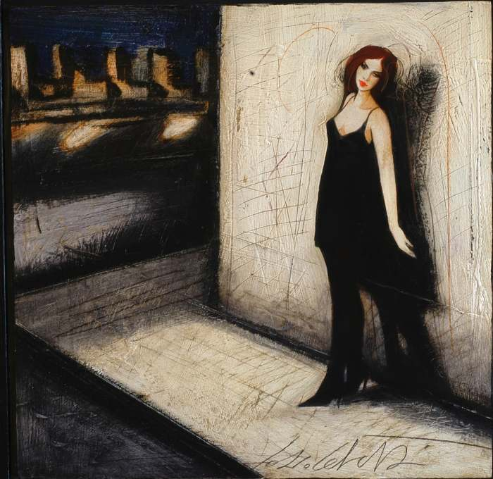 Молчание души. Fabio Calvetti