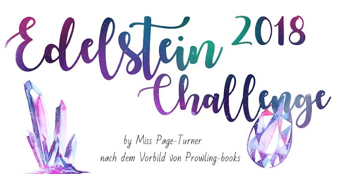 Edelstein Challenge 2018: Aufgabe August
