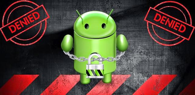 Image of Cara Menjaga Agar Ponsel Android Tetap Aman