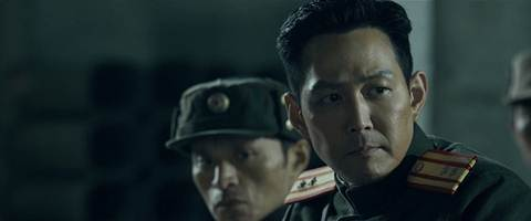 Screenshots Free Download Movie Operation Chromite (2016) Web DL 1080p www.uchiha-uzuma.com
