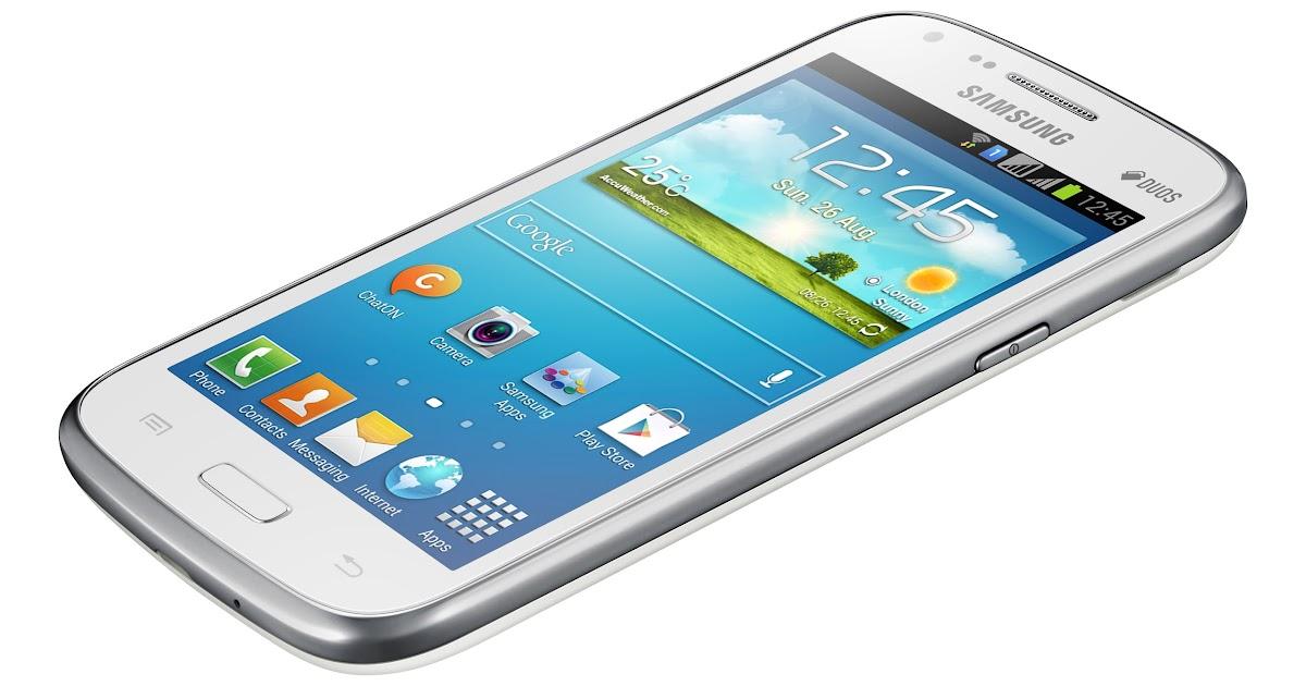 Samsung GALAXY Core GT-I8262 Dual Sim Card, Harga Dan
