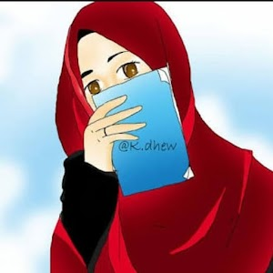 Super HD Cool Hijab Cartoon