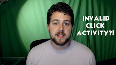 Cara Mengatasi Klik Invalid/Invalid Click pada Google Adsense