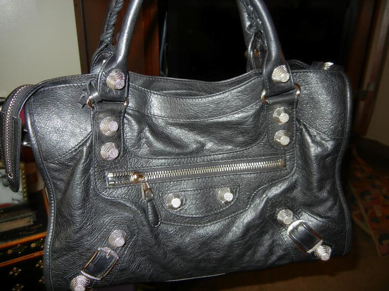 ChiffonSparkle  Balenciaga Bag Review w  Pictures 12d2d44ea1c46