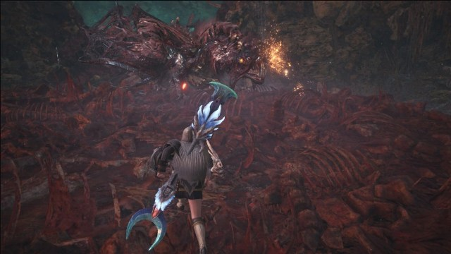 Download Monster Hunter World PC Gameplay