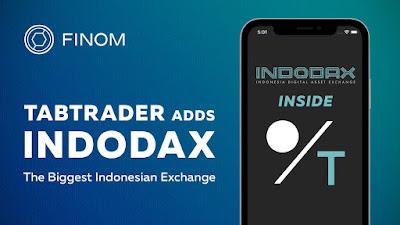 cara trading dengan aplikasi terminal tabtrader 2019