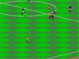 FIFA International Soccer, ¿fútbol en estado puro en 8 bits para Sega Master System?