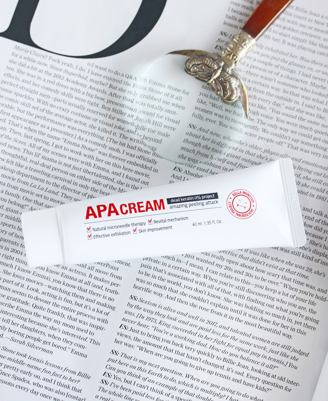 BellaMonster APA Cream Review, BB Cosmetic, Korean Skincare, Korean Beauty,
