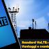 Chiamate su rete 4G: vantaggi e svantaggi del nuovo standard VoLTE