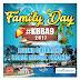 Macam mimpi dapat join Family Day KBBA9 di Legend Resort Cherating.