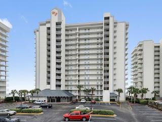 Orange Beach Alabama Real Estate Sales, Windward Pointe Condo