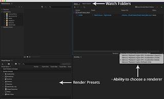 Gunakan Adobe Media Encoder