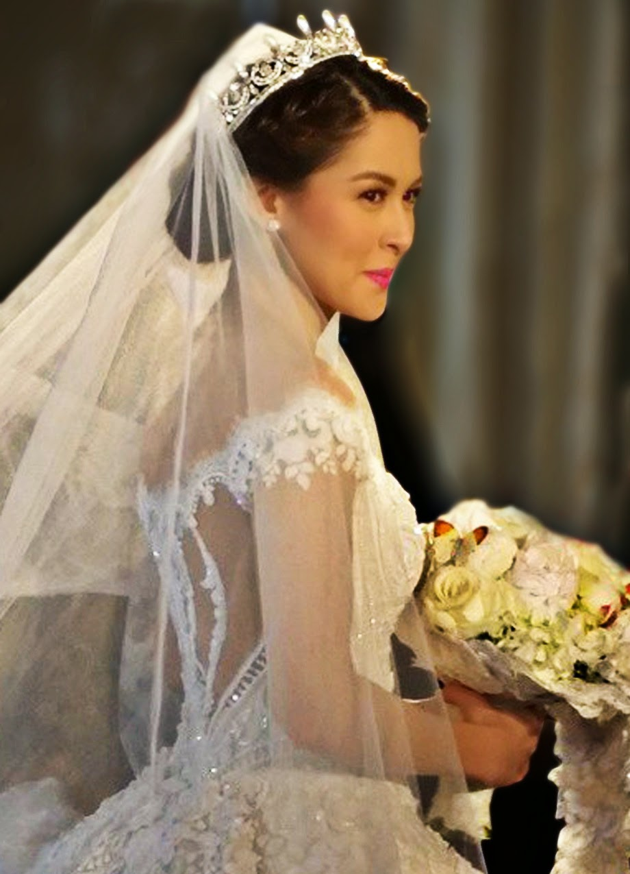 UPDATES for Marian and Dingdong The Royal Wedding of the ...