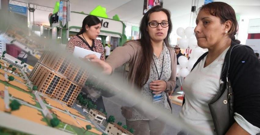 ExpoMivivienda 2017: Cerca de 12 mil viviendas se ofrecerán en XXXVI feria inmobiliaria en el Parque de la Exposición