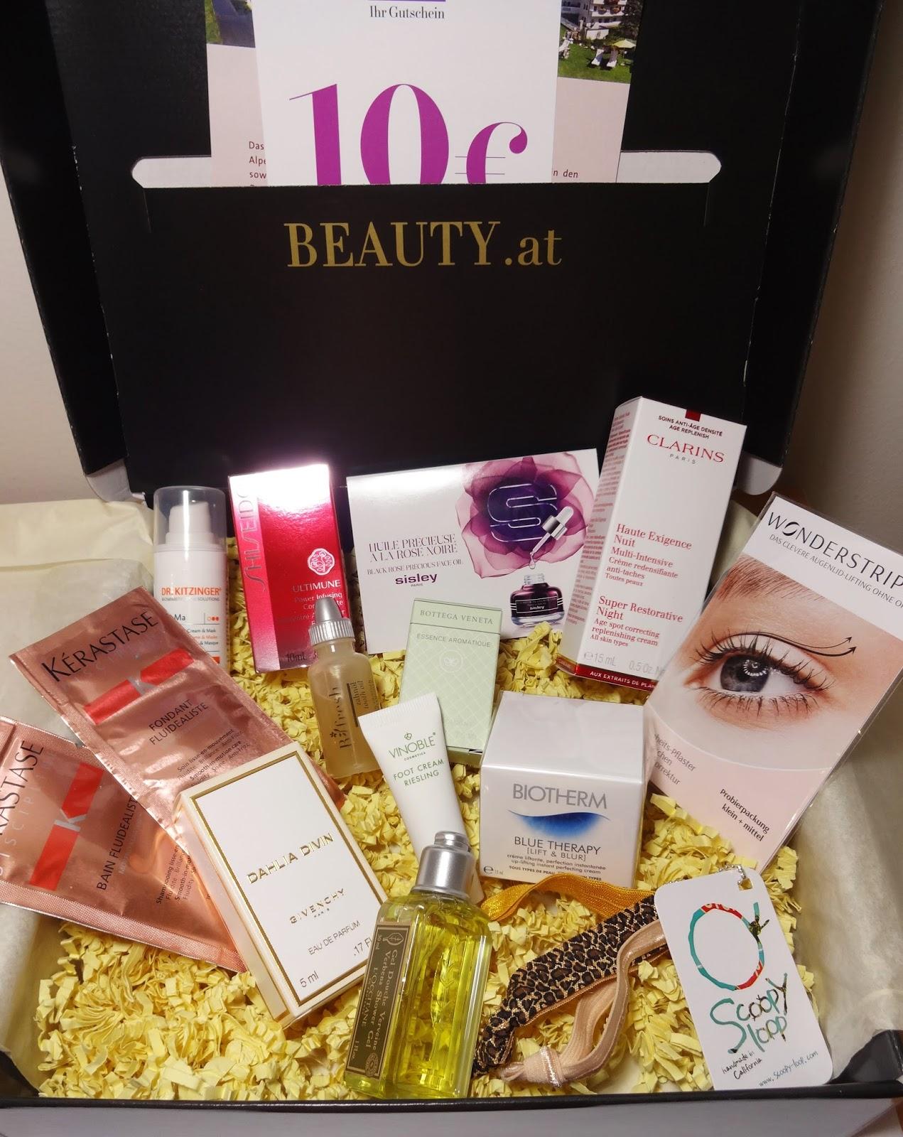 Pretty Clover Beautyblog