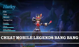 Inilah Sanksi Menggunakan Cheat di Mobile Legends
