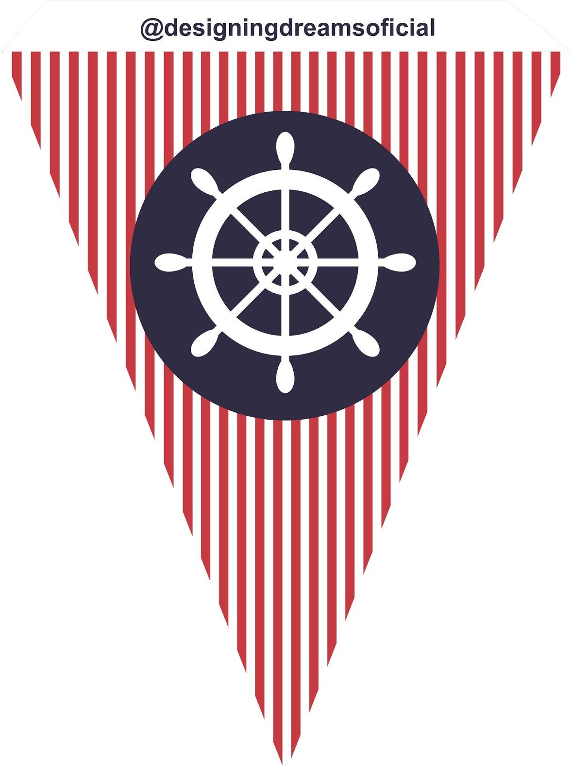 gr u00c1tis kit festa marinheiro para editar e imprimir