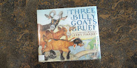 Jerry Pinkney The Three Billy Goats Gruff Caldecott Medalist