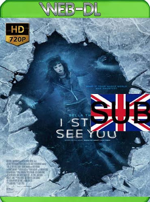 I Still See You (2018)​ HD ​[720p WEB-DL] subtitulada DizonHD