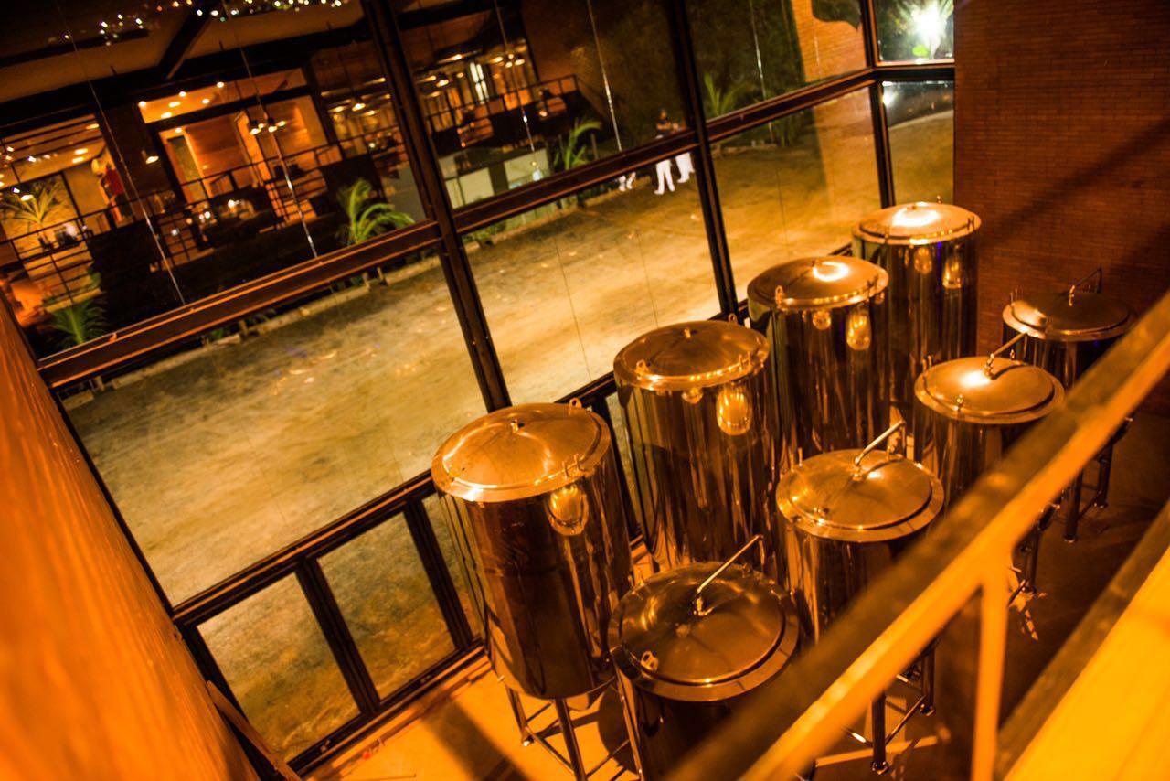 Cerveja Artesanal Juiz De Fora ~ Excurs u00e3o cervejeira acontece dia 18 de dezembro Petrópolis e Juiz de Fora Turismo Cervejeiro