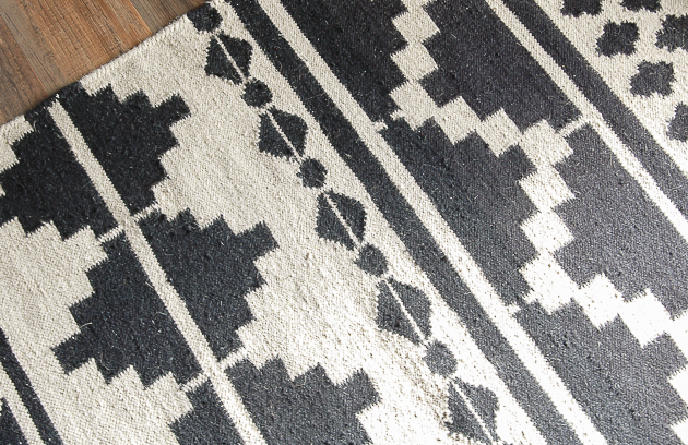 How To Pick The Perfect Rug Material For Your E